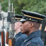 Full Honors Arlington Service | Arlington Media, Inc.