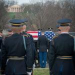 US Army Honor Guard | Arlington Media, Inc