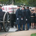 Attending a Funeral at Arlington National Cemetery | Arlington media, inc.