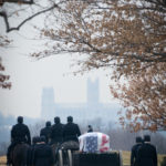 US Army Team with a casket | Arlington Media, Inc.