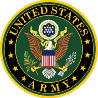 Military service mark of the united states army | military videographer | Arlington media, inc.