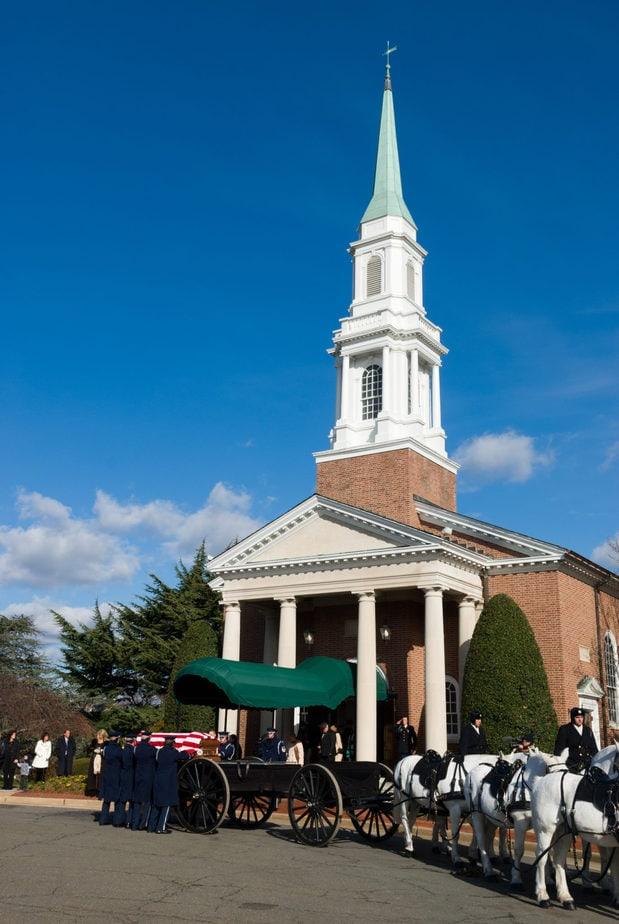 arlington chapel service | Arlington media, inc. Arlington Chapel Video Service