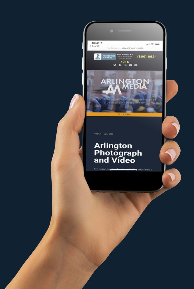 Cell Phone in Hand   Arlington photograph and video   Arlington Media Contact us Page   Arlington media, inc.