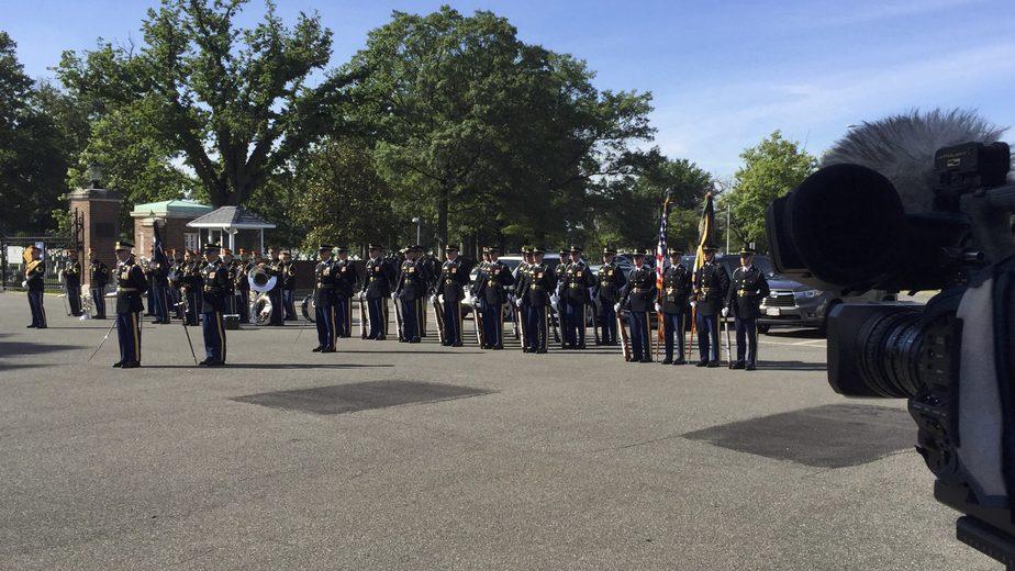 Arlington FullHonorsFunerals | Arlington media, inc. | Full Honors Arlington National Cemetery Video and Photography Service | Arlington Media, Inc.