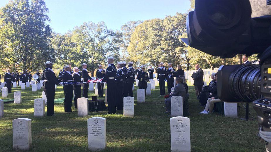 Standard Arlington Honors Service | Arlington Media, Inc.