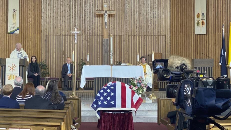 Chapel and Arlington Service | Arlington Media, Inc. | Arlington Chapel Photography Services