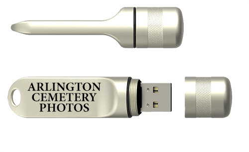 Arlington media cemetery photos usb with no back ground | Arlington media, inc.