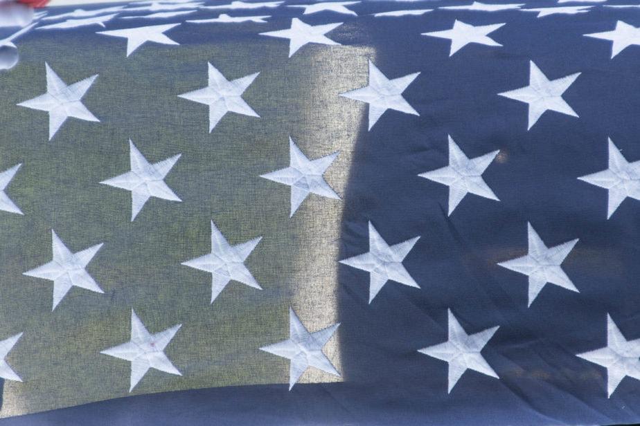 USA Flag | Arlington media, inc.