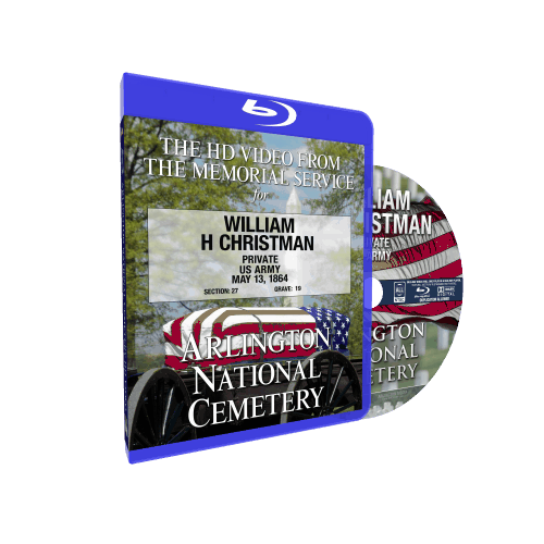 Arlington national cemetery Blu-Ray DVD | Arlington videography | Arlington media, inc.