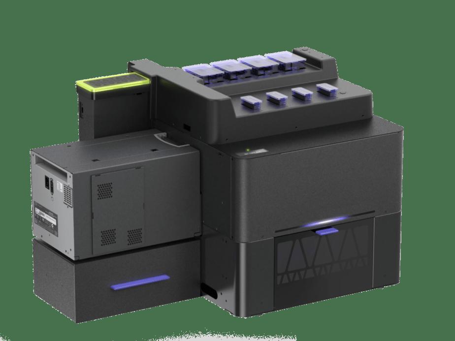 USB Drive and Case Duplicator and Printer | Arlington Media, Inc.
