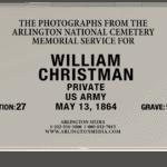 Arlington Media Photo USB Case | Arlington National Cemetery | Arlington Media, Inc.