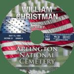 Arlington National Cemetery Blu-Ray Video DVD | Arlington Cemetery Funeral Videography | Arlington Media, inc.