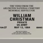 Arlington Media Video USB Case | Arlington National Cemetery | Arlington Media, Inc.