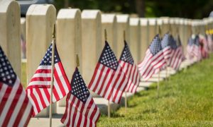 How To Prepare for a Funeral at Arlington National Cemetery
