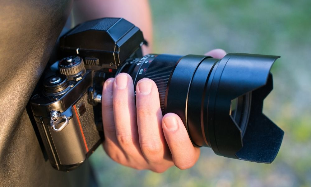 Qualities To Look for in a Professional Funeral Photographer
